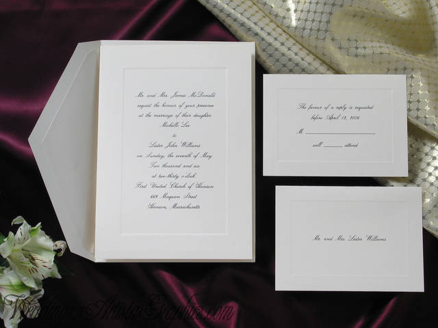 Birchcraft Invitations Abington Ma Invitation Welcometorustcom