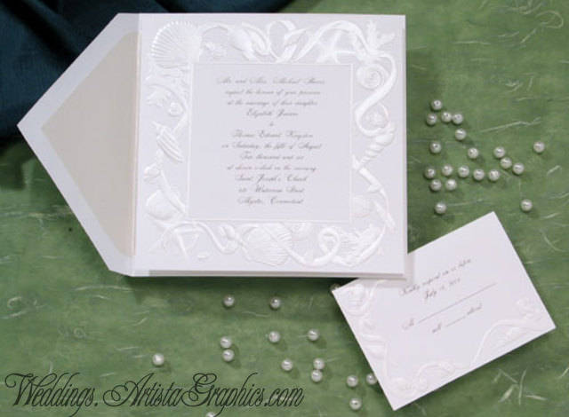 Lovely ... Birchcraft Wedding Invitations At ArtistaGraphics   Section 1 :  Invitation ...
