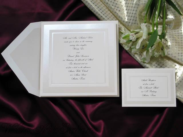 Birchcraft Wedding Invitations.Wedding Invitations Birchcraft Studios 1