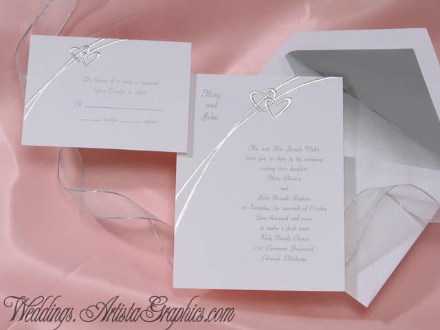 Wedding Invitations Birchcraft Studios 3